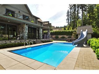 "Photo 1: 2911 146 Street in Surrey: Elgin Chantrell House for sale in ""ELGIN RIDGE"" (South Surrey White Rock)  : MLS®# F1425975"