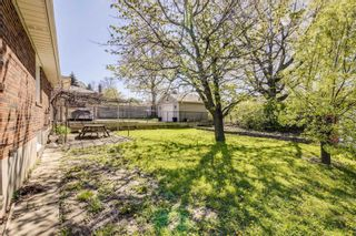 Photo 27: 47 Deevale Road in Toronto: Downsview-Roding-CFB House (Bungalow) for sale (Toronto W05)  : MLS®# W4458656