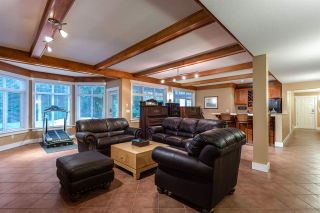"Photo 28: 1130 MOUNTAIN AYRE Lane: Anmore House for sale in ""Mountain Ayre Lane"" (Port Moody)  : MLS®# R2512697"