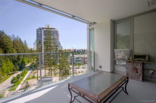 """Photo 16: 807 3355 BINNING Road in Vancouver: University VW Condo for sale in """"BINNING TOWER"""" (Vancouver West)  : MLS®# R2166123"""