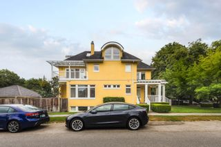 Photo 31: 2995 W 12TH Avenue in Vancouver: Kitsilano House for sale (Vancouver West)  : MLS®# R2610612