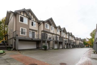 "Photo 19: 9207 CAMERON Street in Burnaby: Sullivan Heights Townhouse for sale in ""STONEBROOK"" (Burnaby North)  : MLS®# R2414301"