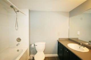 Photo 9: 105 3150 VINCENT STREET in Port Coquitlam: Glenwood PQ Condo for sale : MLS®# R2154370