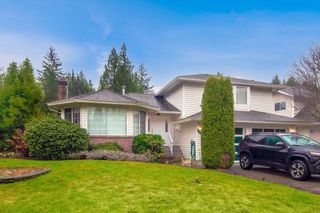 """Photo 1: 13840 65TH Avenue in Surrey: East Newton House for sale in """"Creekside Park"""" : MLS®# R2555888"""
