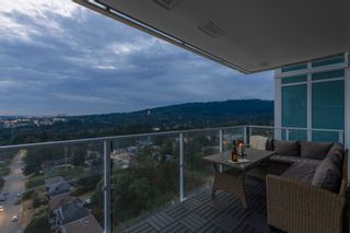 """Photo 23: 1506 652 WHITING Way in Coquitlam: Coquitlam West Condo for sale in """"Marquee - Lougheed Heights"""" : MLS®# R2610674"""