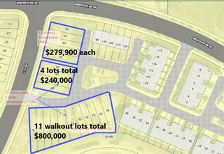 Photo 2: 58 - 68 351 Monteith Drive SE: High River Residential Land for sale : MLS®# A1139273