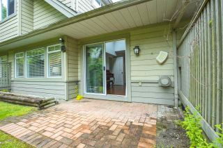 """Photo 25: 31 10238 155A Street in Surrey: Guildford Townhouse for sale in """"CHESTNUT LANE"""" (North Surrey)  : MLS®# R2473485"""