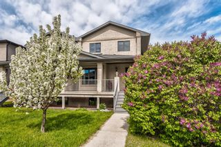 Main Photo: 4339 2 Street NW in Calgary: Highland Park Semi Detached for sale : MLS®# A1121080