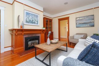Photo 8: 1119 Chapman St in : Vi Fairfield West House for sale (Victoria)  : MLS®# 850146