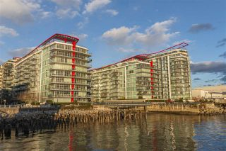 Photo 38: 313 365 E 1ST STREET in North Vancouver: Lower Lonsdale Condo for sale : MLS®# R2544148
