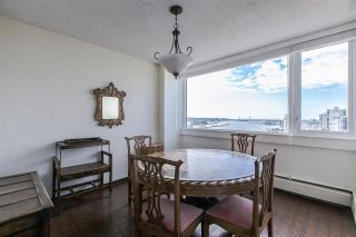 """Photo 8: 1101 31 ELLIOT Street in New Westminster: Downtown NW Condo for sale in """"ROYAL ALBERT TOWERS"""" : MLS®# R2068328"""