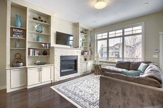Photo 16: 309 26 Avenue NE in Calgary: Tuxedo Park Semi Detached for sale : MLS®# A1070057