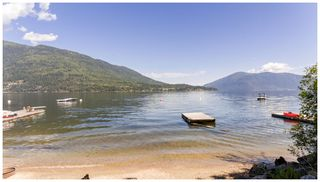 Photo 36: 10 1249 Bernie Road in Sicamous: ANNIS BAY House for sale : MLS®# 10164468
