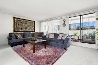 Photo 5: PH2 225 SIXTH Street in New Westminster: Queens Park Condo for sale : MLS®# R2497917