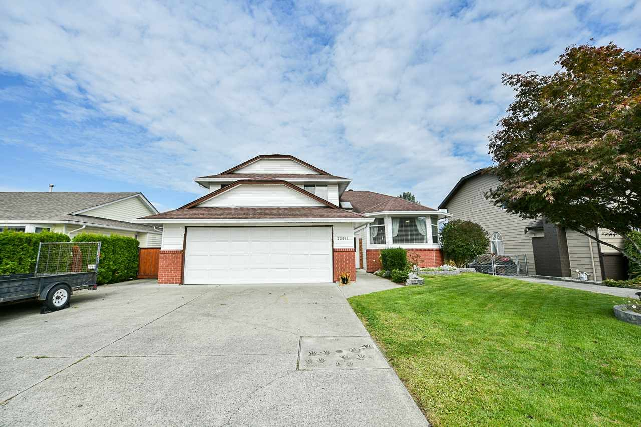 "Main Photo: 22081 126 Avenue in Maple Ridge: West Central House for sale in ""Davison Subdivision"" : MLS®# R2415944"