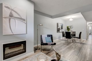 Photo 1: Unit C 130 29 Avenue NW in Calgary: Tuxedo Park Apartment for sale : MLS®# A1078880