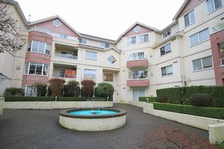 """Photo 13: 311 2620 JANE Street in PORT COQ: Central Pt Coquitlam Condo for sale in """"JANE GARDEN"""" (Port Coquitlam)  : MLS®# R2035497"""