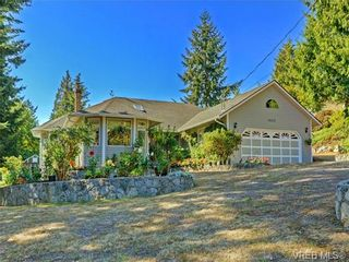 Photo 1: 1835 Dean Park Rd in NORTH SAANICH: NS Dean Park House for sale (North Saanich)  : MLS®# 739862