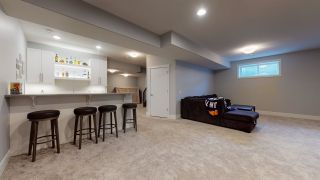 Photo 32: 8128 GOURLAY Place in Edmonton: Zone 58 House for sale : MLS®# E4240261
