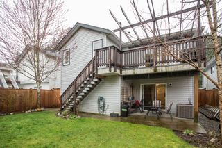Photo 34: 11661 207 Street in Maple Ridge: Southwest Maple Ridge House for sale : MLS®# R2556742