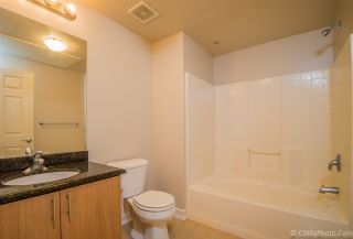 Photo 8: DOWNTOWN Condo for sale : 2 bedrooms : 1480 Broadway #2211 in San Diego