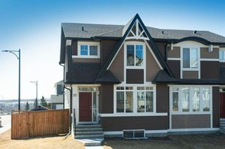 Photo 39: 23 Willow Crescent: Okotoks Semi Detached for sale : MLS®# A1083927