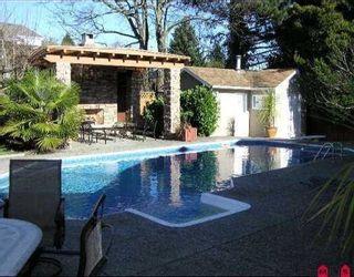 Photo 2: 15123 Buena Vista in White Rock: Home for sale : MLS®# F2602498