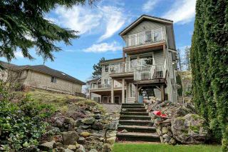 """Photo 20: 13374 MCCAULEY Crescent in Maple Ridge: Silver Valley House for sale in """"Rock Ridge"""" : MLS®# R2435455"""