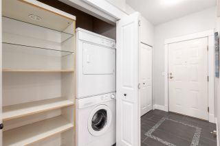"""Photo 20: 419 121 W 29TH Street in North Vancouver: Upper Lonsdale Condo for sale in """"Somerset Green"""" : MLS®# R2544988"""