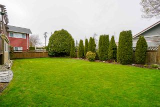 Photo 40: 5409 45 Avenue in Delta: Delta Manor House for sale (Ladner)  : MLS®# R2563193