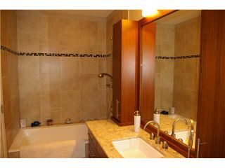 """Photo 6: 421 1252 TOWN CENTRE Boulevard in Coquitlam: Canyon Springs Condo for sale in """"THE KENNEDY"""" : MLS®# V942232"""