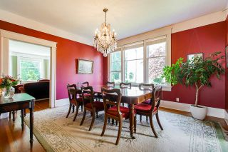 Photo 7: 401 QUEENS Avenue in New Westminster: Queens Park House for sale : MLS®# R2487780