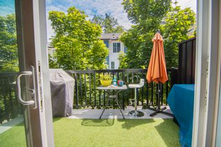 """Photo 14: 161 14833 61 Avenue in Surrey: Sullivan Station Townhouse for sale in """"Ashbury Hills"""" : MLS®# R2592954"""