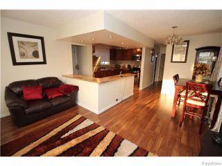 Photo 3: 853 Ashburn Street in Winnipeg: West End / Wolseley Residential for sale (West Winnipeg)  : MLS®# 1611676