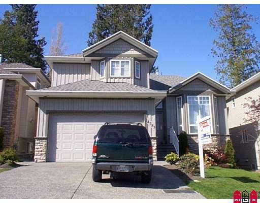 Main Photo: 14583 82ND AV in Surrey: Bear Creek Green Timbers House for sale : MLS®# F2510087