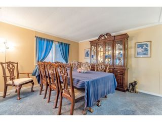 """Photo 16: 34 8254 134 Street in Surrey: Queen Mary Park Surrey Manufactured Home for sale in """"WESTWOOD ESTATES"""" : MLS®# R2586681"""