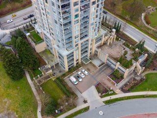 "Photo 28: 1703 280 ROSS Drive in New Westminster: Fraserview NW Condo for sale in ""THE CARLYLE AT VICTORIA HILL"" : MLS®# R2554815"