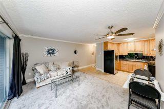 Photo 4: 105 2055 SUFFOLK Avenue in Port Coquitlam: Glenwood PQ Condo for sale : MLS®# R2421728