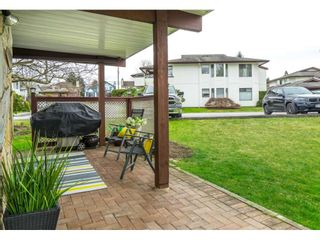 """Photo 25: 121 15153 98 Avenue in Surrey: Guildford Townhouse for sale in """"GLENWOOD VILLAGE AT GUILDFORD"""" (North Surrey)  : MLS®# R2538055"""