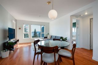 """Photo 5: 303 221 E 3RD Street in North Vancouver: Lower Lonsdale Condo for sale in """"Orizon on Third"""" : MLS®# R2570264"""
