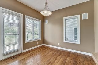Photo 10: 45 PROMINENCE Park SW in Calgary: Patterson Semi Detached for sale : MLS®# C4249195