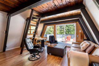 "Photo 1: 8409 MATTERHORN Drive in Whistler: Alpine Meadows House for sale in ""ALPINE MEADOWS"" : MLS®# R2380534"