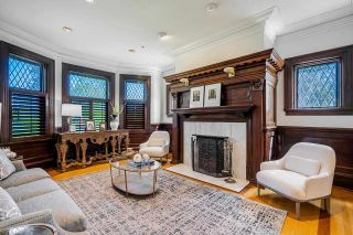 Photo 9: 1188 WOLFE Avenue in Vancouver: Shaughnessy House for sale (Vancouver West)  : MLS®# R2599917