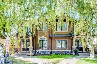 Photo 2: 935 43 Street SW in Calgary: Rosscarrock Semi Detached for sale : MLS®# A1144166