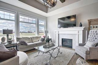 Photo 8: 219 Boulder Creek Crescent SE: Langdon Detached for sale : MLS®# A1104900
