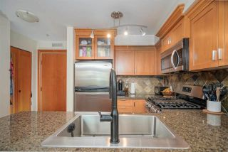 """Photo 11: 402 10 RENAISSANCE Square in New Westminster: Quay Condo for sale in """"MURANO LOFTS"""" : MLS®# R2591537"""