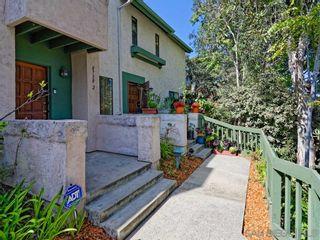 Photo 2: LA JOLLA Townhouse for sale : 2 bedrooms : 8738 Villa La Jolla Dr #2