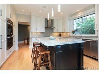 Photo 5: 589 Hampshire Rd in VICTORIA: OB South Oak Bay House for sale (Oak Bay)  : MLS®# 722882