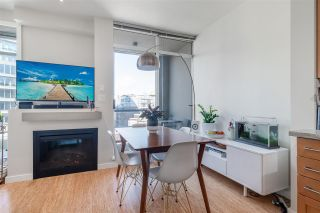 """Photo 8: 603 2055 YUKON Street in Vancouver: False Creek Condo for sale in """"Montreux"""" (Vancouver West)  : MLS®# R2539180"""