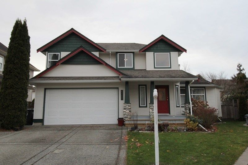 """Main Photo: 5165 223A Street in Langley: Murrayville House for sale in """"Hillcrest"""" : MLS®# R2225056"""